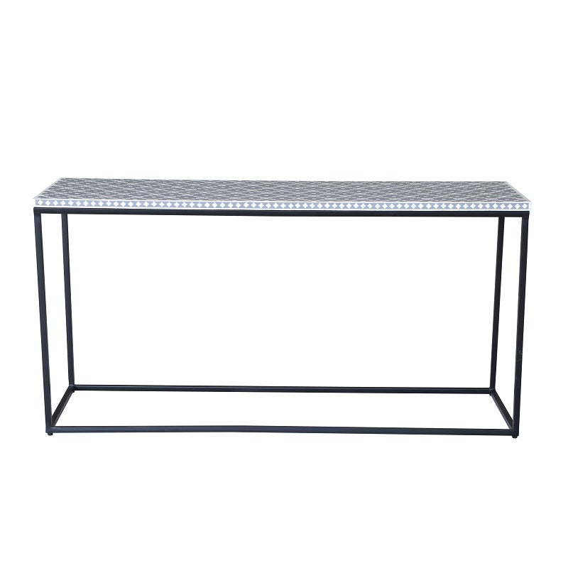 Mayfair Console Grey-Find It Style It Home