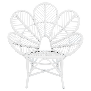 The Grand Flower Chair