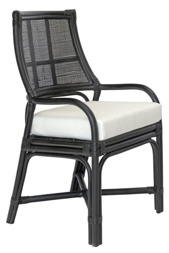 Adina Dining Chair - Black