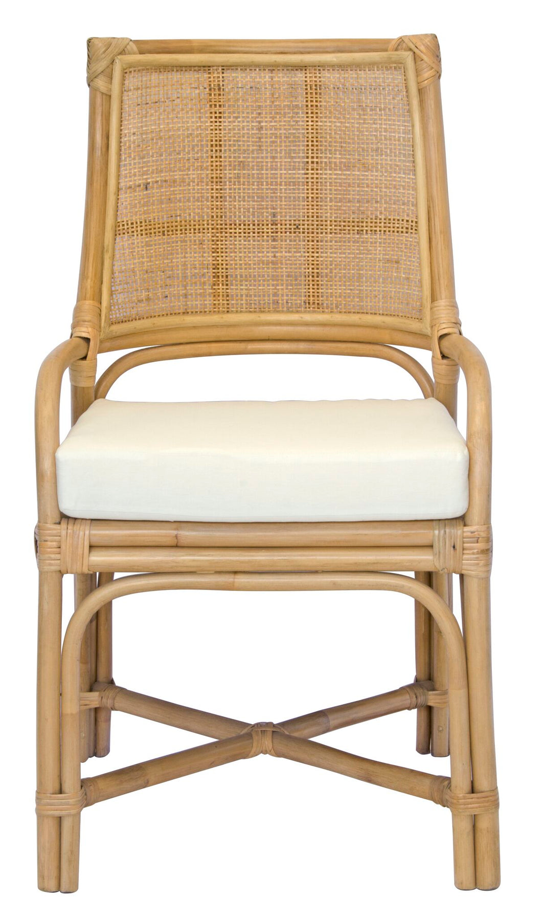 Adina Dining Chair - Natural