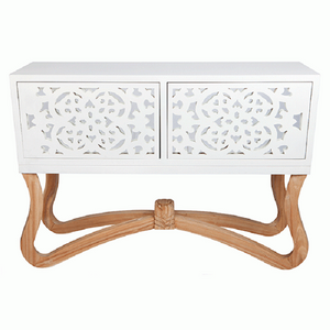 Sienna Ornamental 2 Door Console-Find It Style It Home