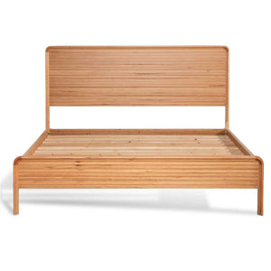 Olivia King Size Bed