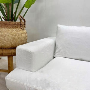 Hamptons Sofa-Find It Style It Home