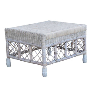 Verandah Lattice Ottoman
