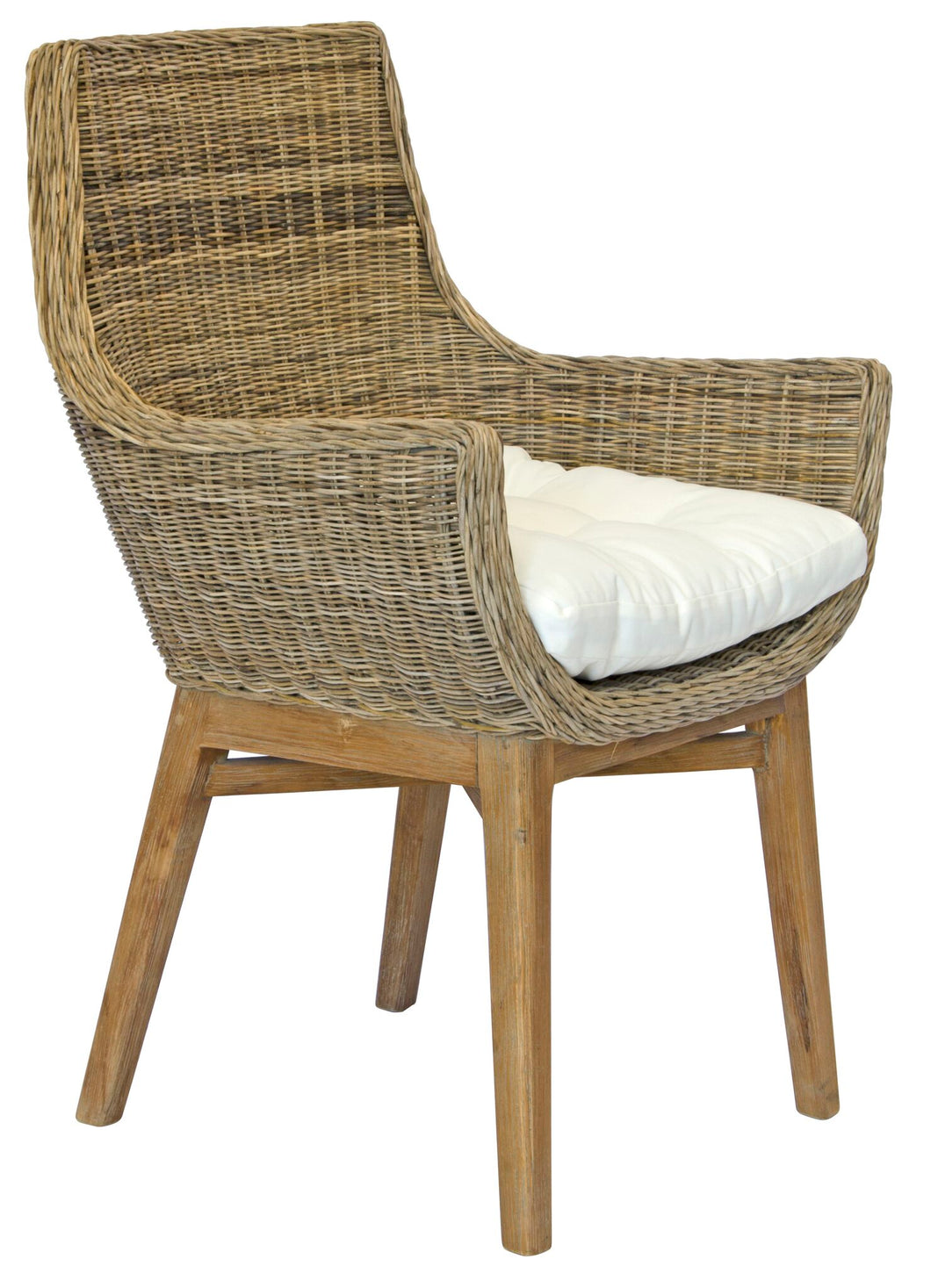 Encore Rattan Dining Chair
