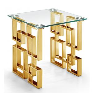Royal Glass Side table