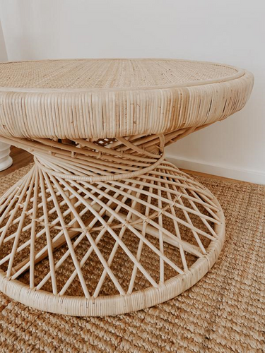Brazil Rattan Coffee/Side  Table