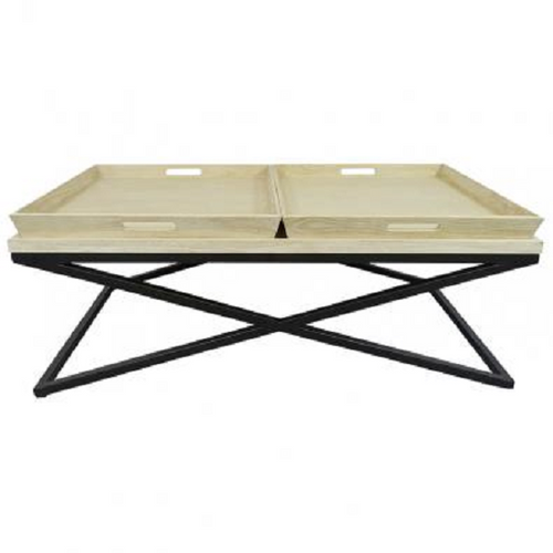 Montte Coffee Table-Find It Style It Home
