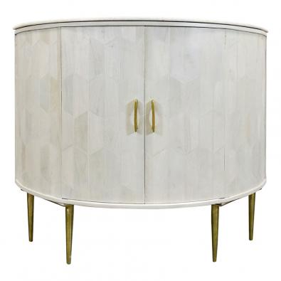 Rosa Cabinet / Console-Find It Style It Home