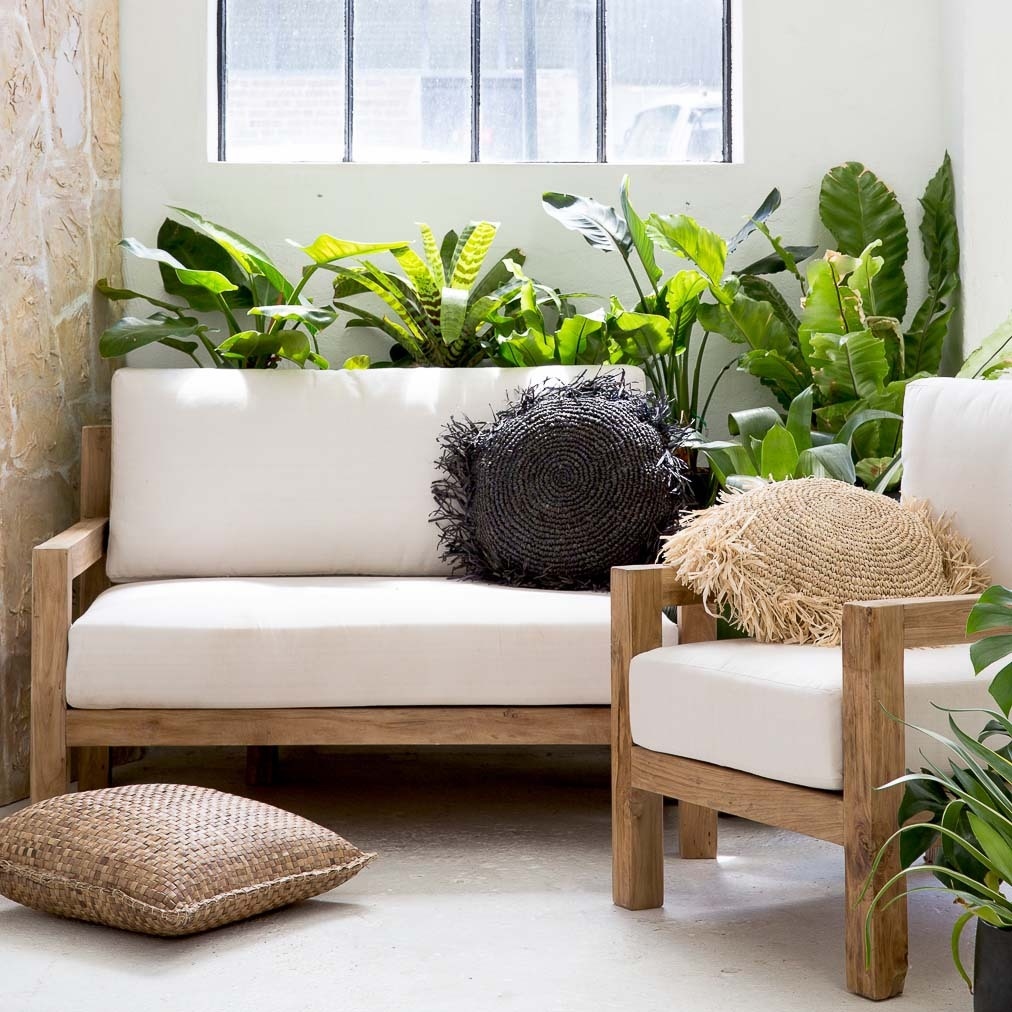 Lehana Outdoor Two Seater-Find It Style It Home