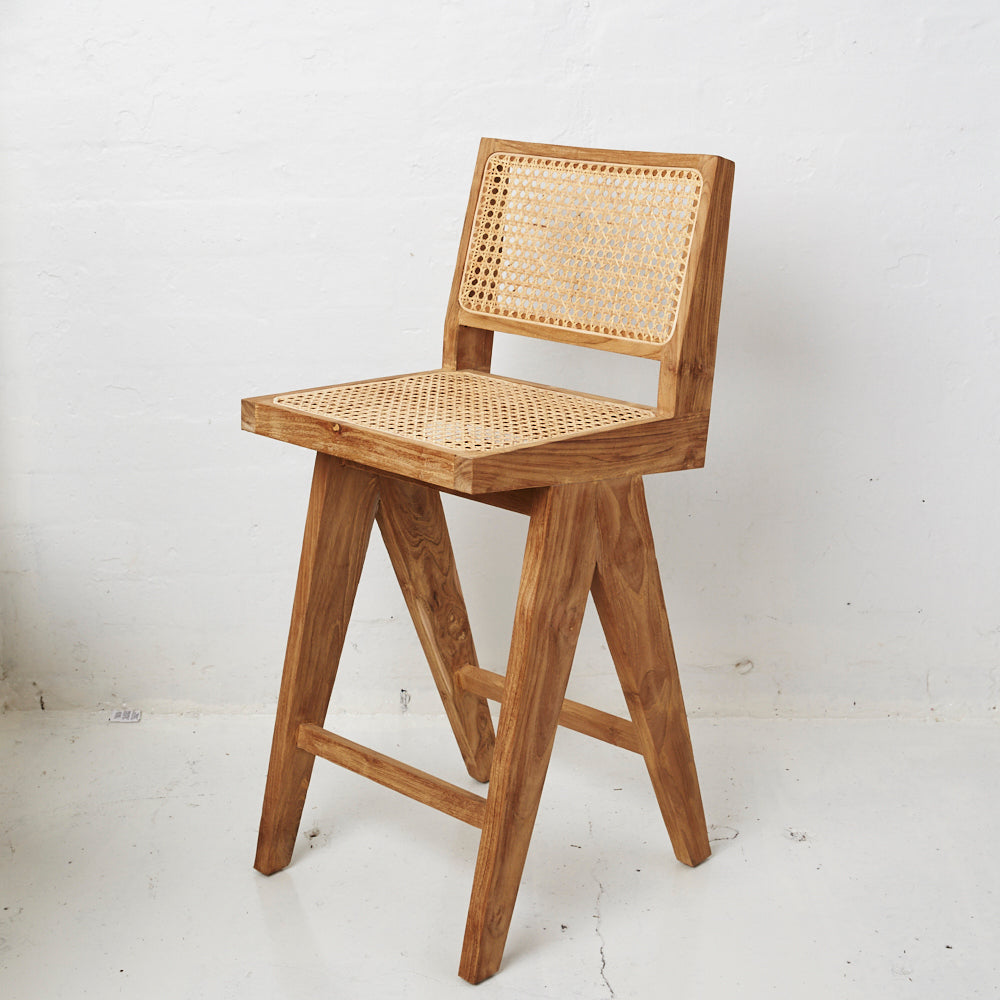 Leos Bar Stool-Find It Style It Home