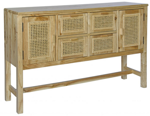 Orchid Sideboard - Natural-Find It Style It Home