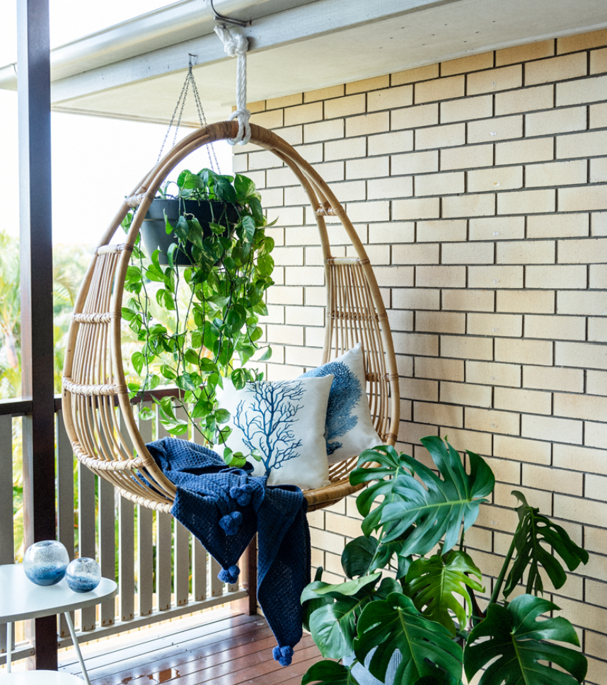 Rattan Swing/ Hanging Chair