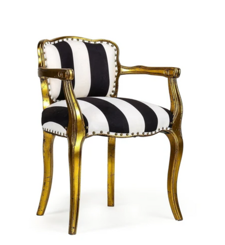 Ivy Winged Arm Chair-Find It Style It Home