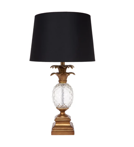 Malu Antique Table Lamp