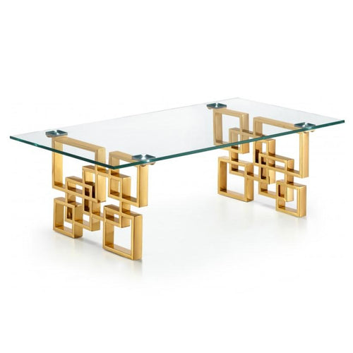 Royal Glass Coffee table