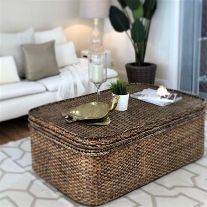 Plantation Coffee Table-Find It Style It Home