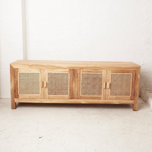 Adnan Rattan Lowline Console / Sideboard-Find It Style It Home