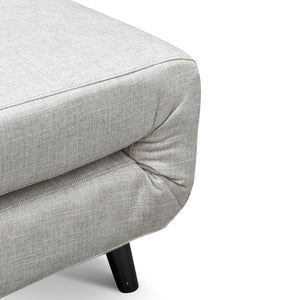 Fabric Sofa Bed - Grey