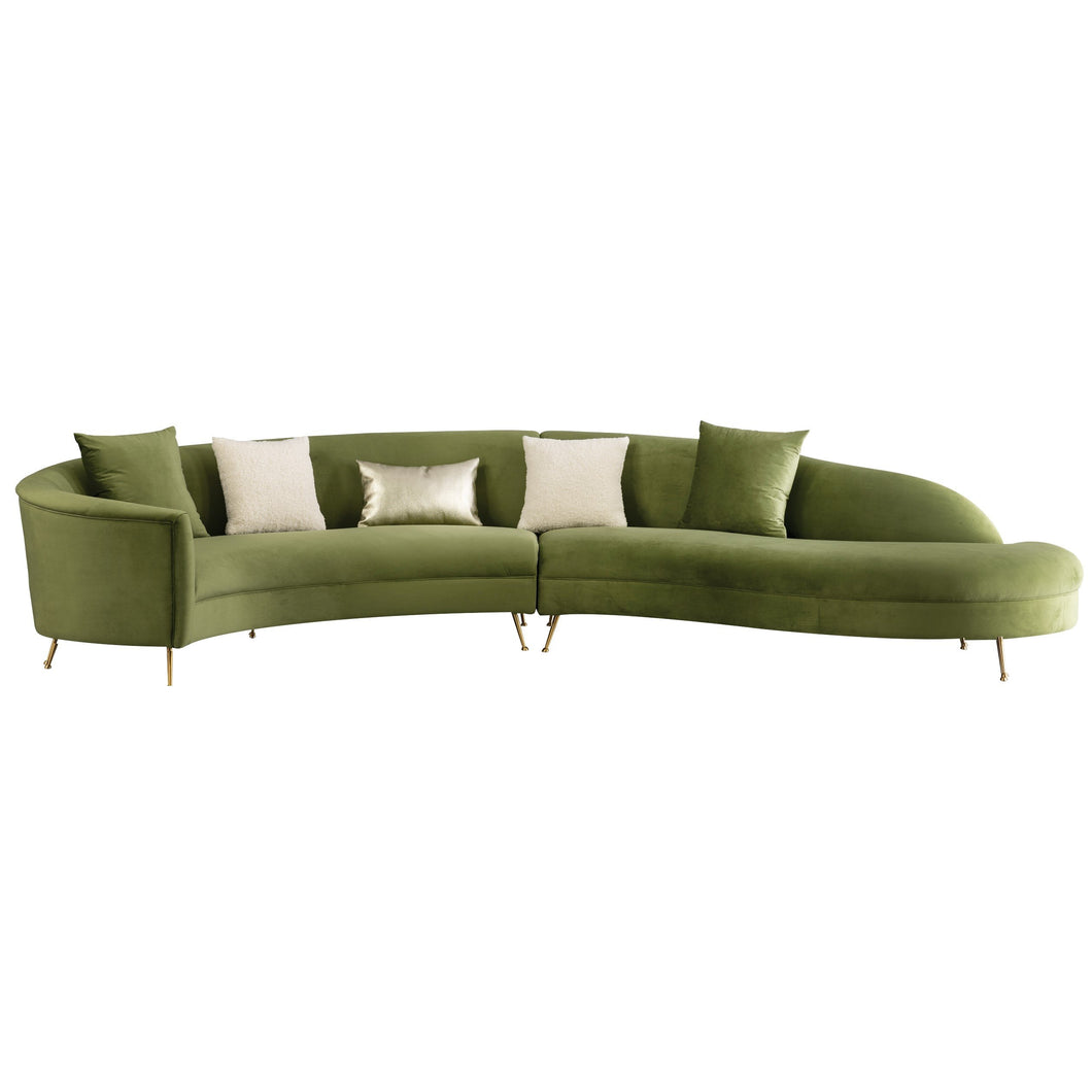 Catalina Corner Sofa