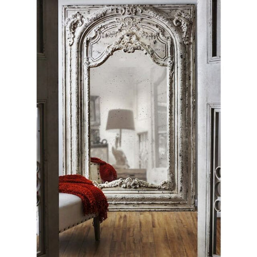 Large Boheme 1.85m Floor Mirror