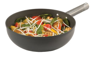 12 Inch Stir Fry Pan - Rosemary & Wines
