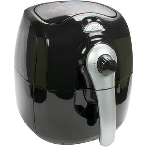 3.7-Quart Electric Air Fryer - Rosemary & Wines