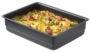 6.5 by 9 Inch Baking Pan - Rosemary & Wines