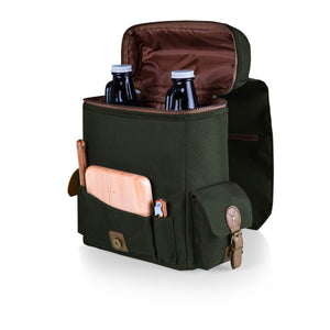 MORENO THREE BOTTLE WINE TOTE