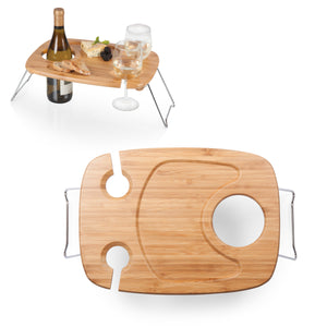 WINE SERVING TRAY - Rosemary & Wines