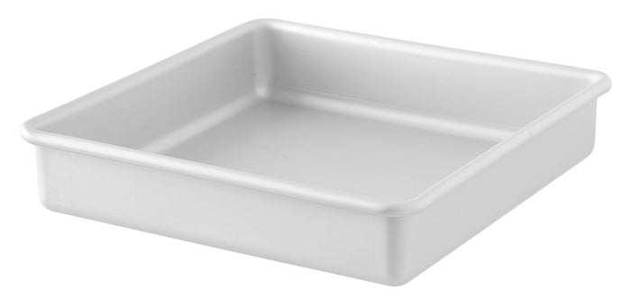 9 by 9 Inch Square Cake Pan