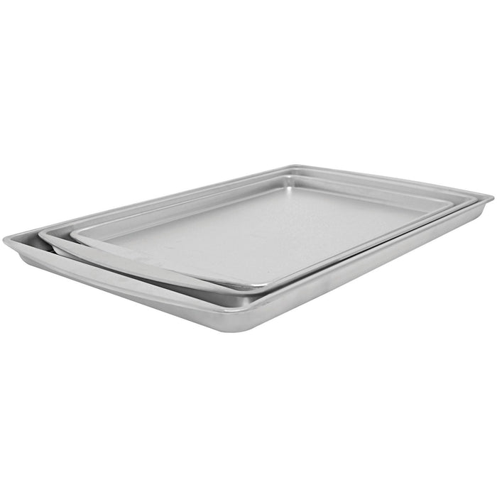 Aluminum Cookie Sheets