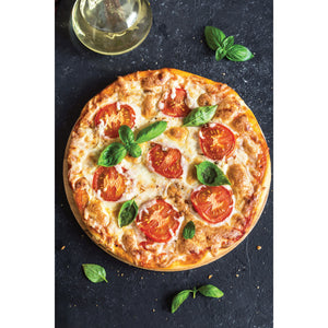 Aluminum Pizza Pan - Rosemary & Wines