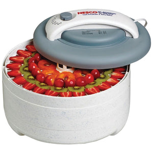 Food Dehydrator - Rosemary & Wines