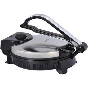 "Nonstick Electric Tortilla Maker (10"") - Rosemary & Wines"