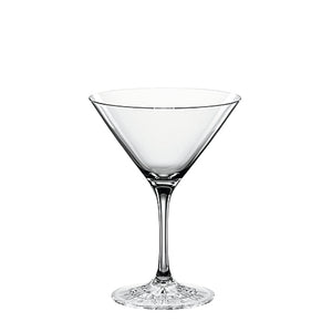 Spiegelau 5.8 oz Perfect Cocktail glass (set of 4) Rosemary & Wines