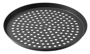 Perforated Pizza Pan 8 Inch - Rosemary & Wines