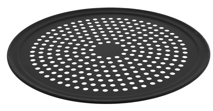 Perforated Pizza Tray