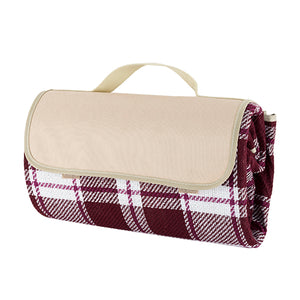 Picnic Blanket - Rosemary & Wines