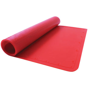 Silicone Cooking Mat - Rosemary & Wines