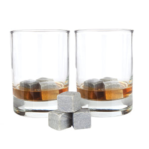 Whiskey  Cubes