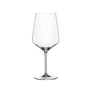 Spiegelau Style 22.2 oz Red Wine glass (set of 4) - Rosemary & Wines