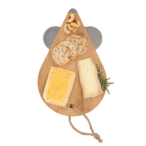 Mouse Cheeseboard - Rosemary & Wines
