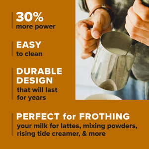 Performance Handheld Frother
