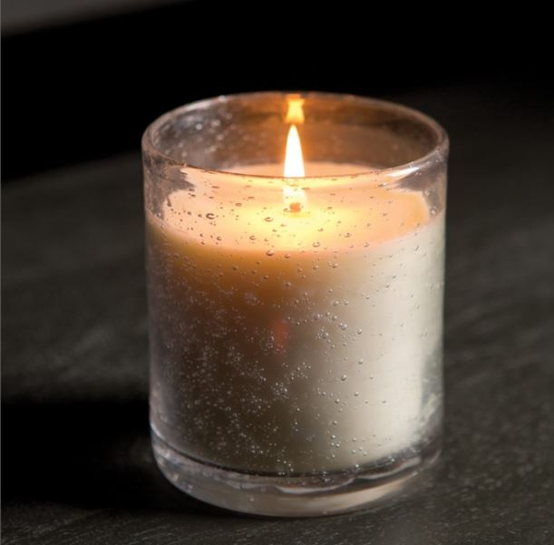 Gray Oak Candle 5 Southern Magnolia