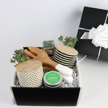 Pot de pincée Gift Box