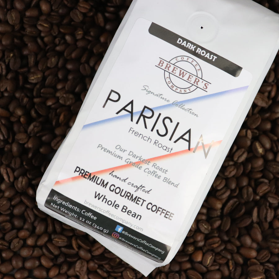 Parisian Coffee Gift Box