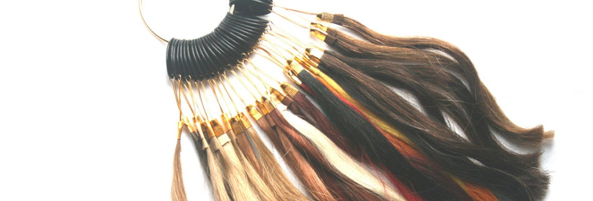 CHOOSING THE RIGHT HAIR EXTENSIONS SHADE