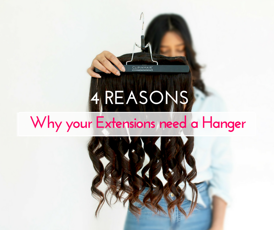 4 Reasons why your Extensions need a Hanger