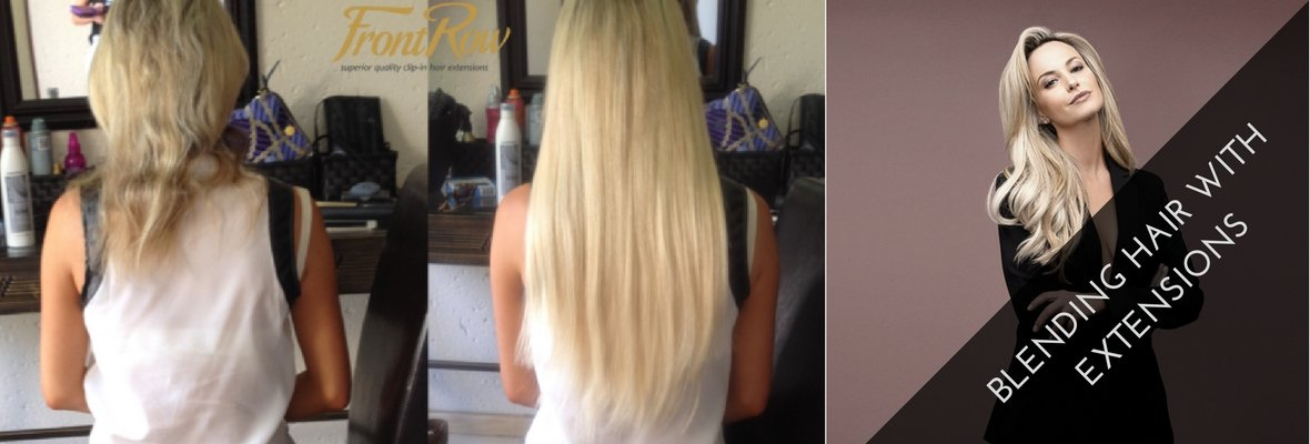 TOP TIPS FOR NATURAL LOOKING HAIR EXTENSIONS